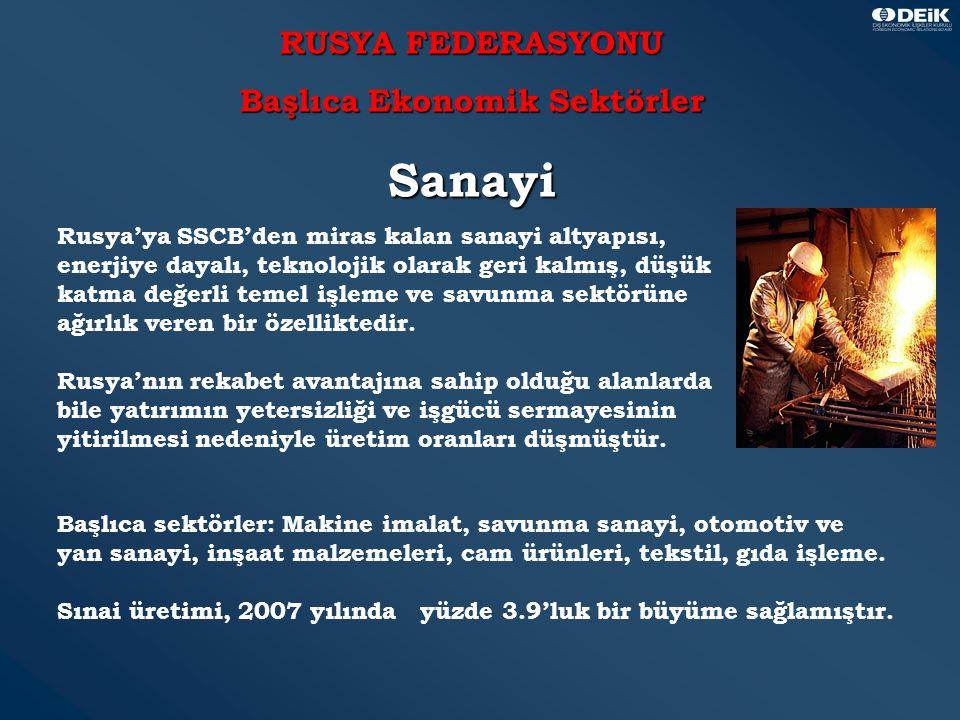 30 DIŞ EKONOMİK İLİŞKİLER KURULU Sovyetler Birliği'nin 1991 yılında d ağılması sonrasında, Rusya Federasyonu'na geçişte konsey Türk-Rus ve Rus-Türk İş Konseyi adını almıştır.