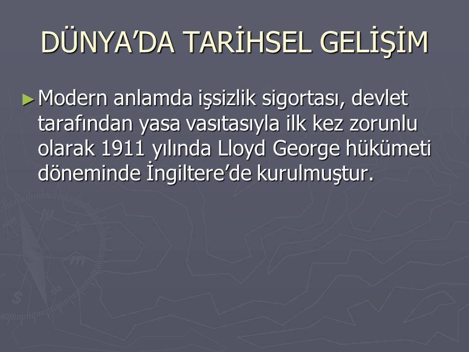 İŞSİZLİK ÖDENEĞİNİN KESİLMESİ ► İşsizlik ödeneği alanların, Türkiye İş Kurumu tarafından kişinin mesleğine ve çalışma şartlarına uygun bir iş bulunması ve kişinin haklı bir nedene dayanmaksızın bu işi kabul etmemesi, işsizlik ödeneği aldığı sürede gelir getirici bir işte çalışması veya herhangi bir sosyal güvenlik kuruluşundan yaşlılık aylığı alması durumlarında işsizlik ödenekleri kesilir.