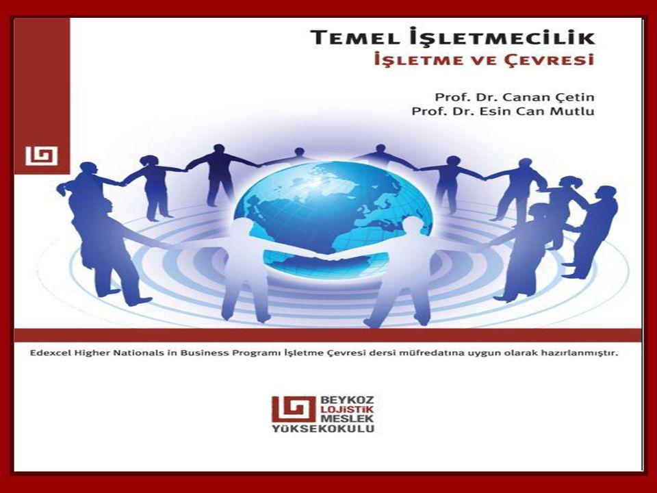www.canancetin.com12  Sanayi Devrimi ile birlikte ortay çıkan uzmanlaşma ve işbölümü, bugünkü fabrika sistemlerinin oluşmasına vesile olmuştur.