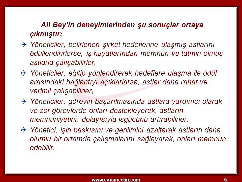 www.canancetin.com6 1.1. KONU İLE İLGİLİ TEMEL KAVRAMLAR 1.1.