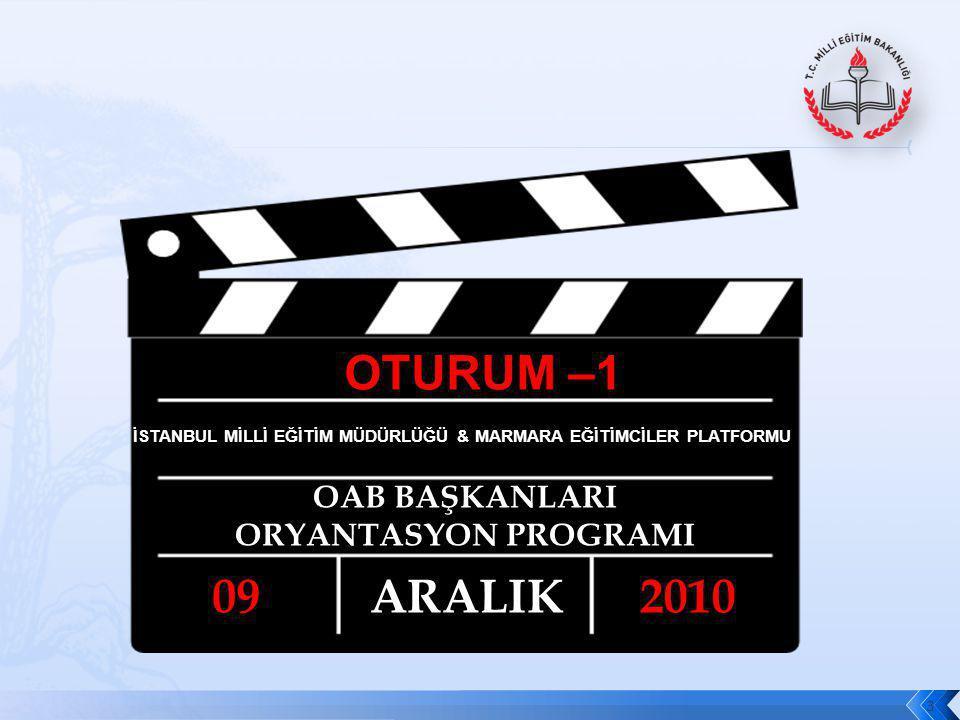 İSTANBUL'DA OKUL AİLE BİRLİKLERİ HAREKETİ BAŞLIYOR… 4