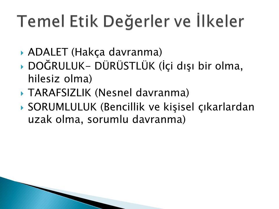  Eski Türk devletlerinde inanç sistemleri, etik ilkeleri ve adalet anlayışını biçimlendirmiştir.