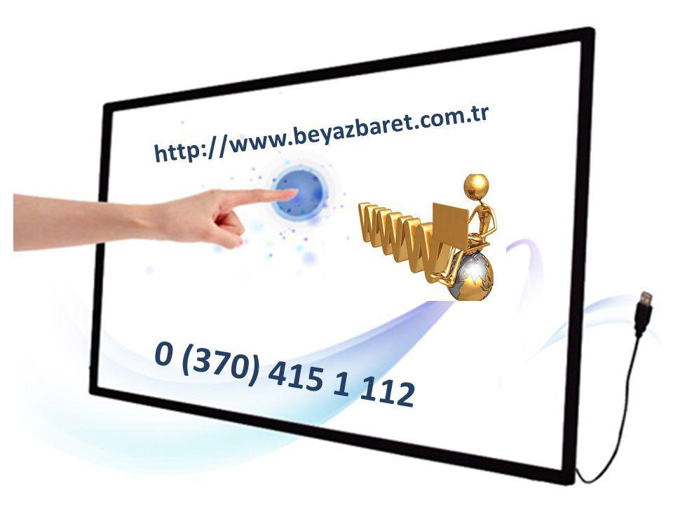 http://www.beyazbaret.com.tr 0 (370) 415 1 112