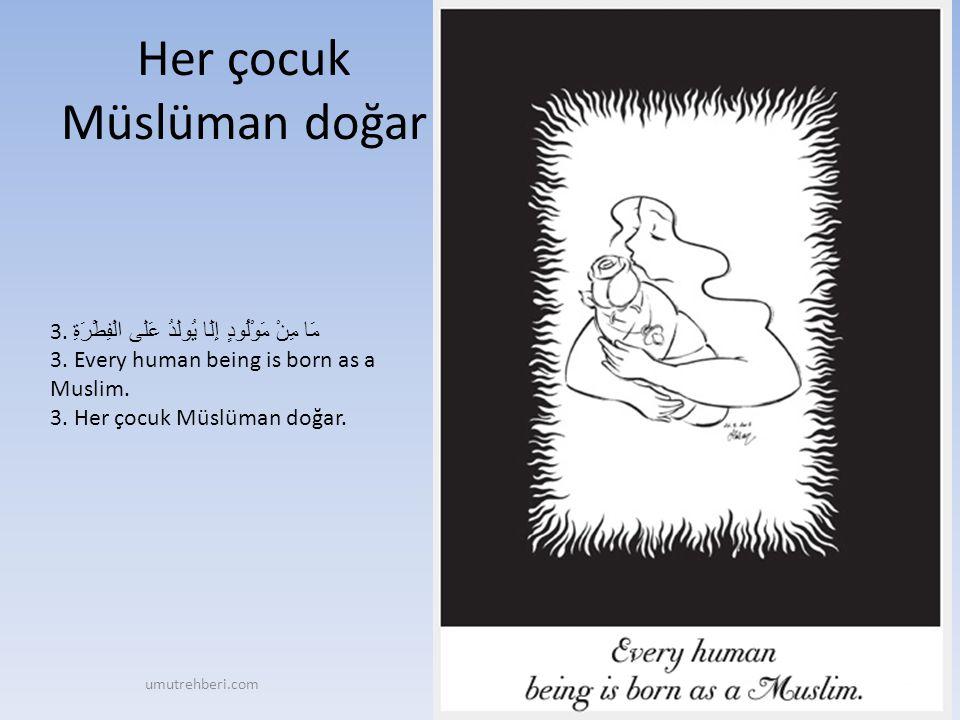 Oruç kalkandır 34.الصِّيَامُ جُنَّةٌ 34. Fasting (saum) is a Muslim's shield.