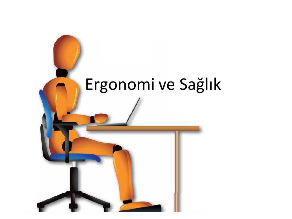 Bilişsel Ergonomi…Örnek Klasik ergonomi kitapları bunu açıklayabilmek için hava trafik kontrolünü verirler.