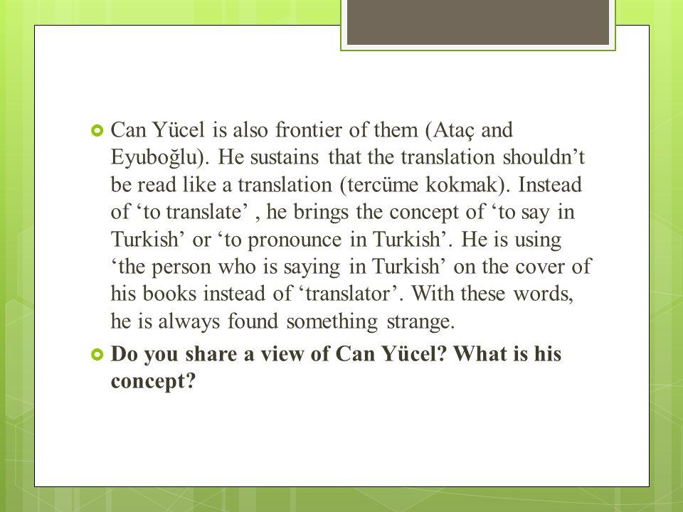  What does it mean 'sorunsal' in English.
