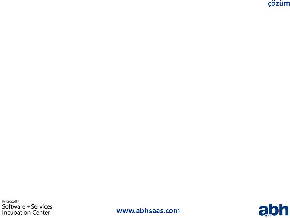 www.abhsaas.com çözüm