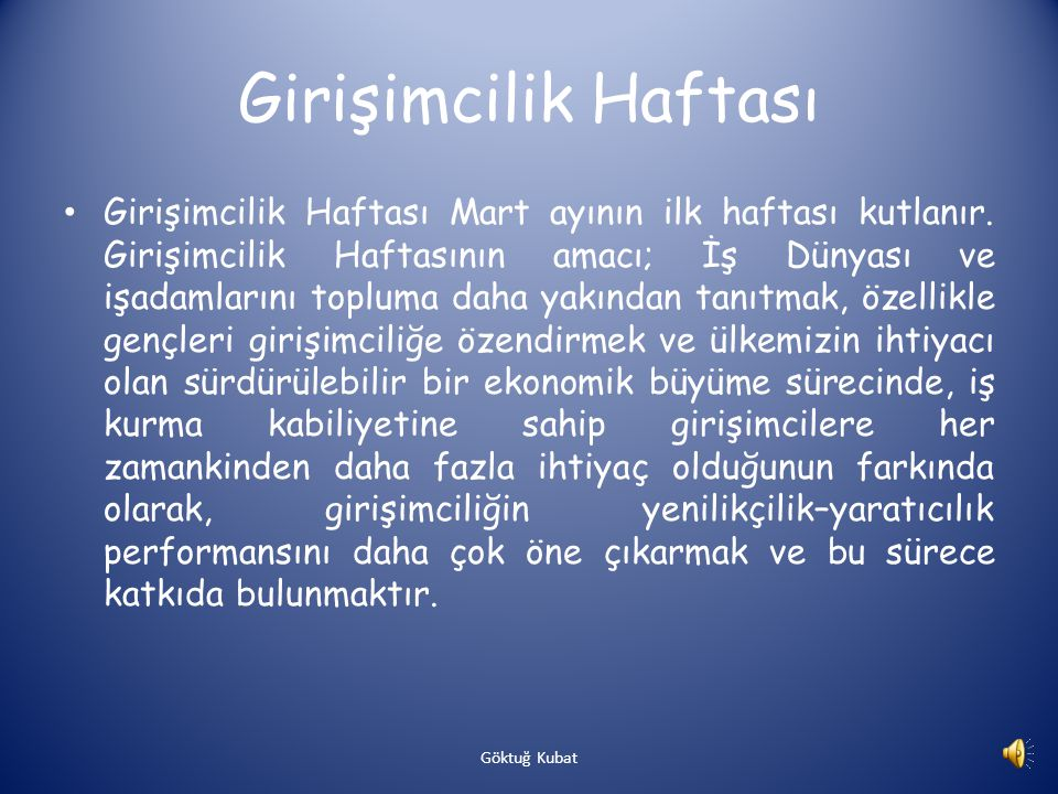 Bu da her Türk vatandaşını mutlu etmekten öteye gururlandırır ve motive eder.