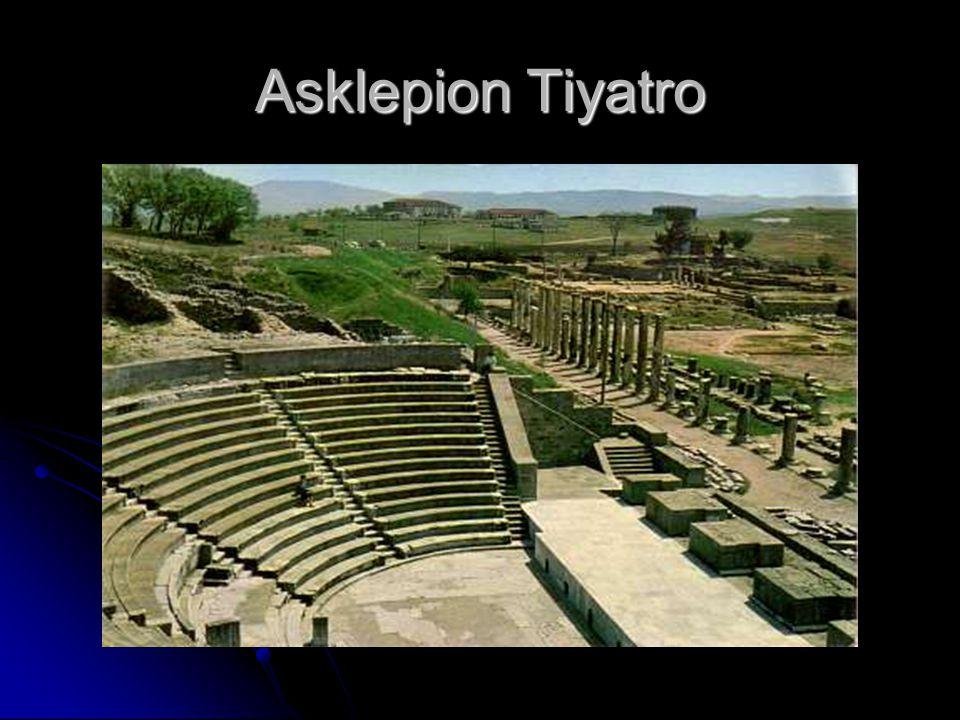 Asklepion Tiyatro