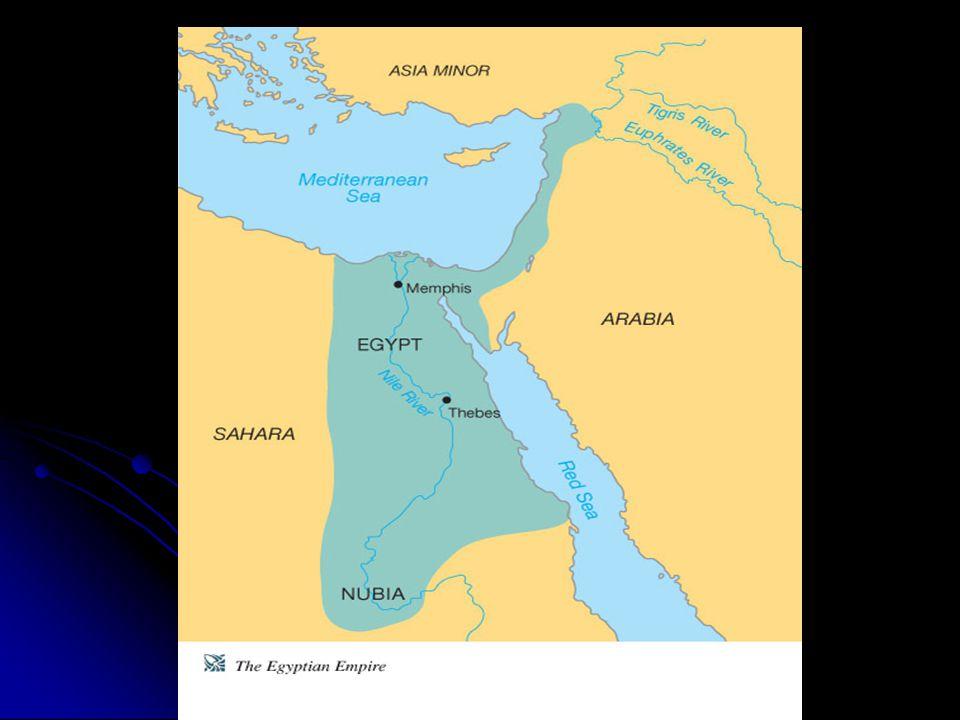 Mısır'ın tarih öncesi Yontma Taş Devri ile başlar.M.Ö.
