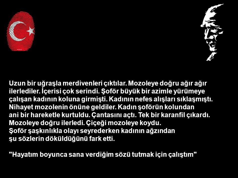 Hayır Kaç yıldır Ankara da yaşıyorsun? Ben Ankaralıyım teyze.