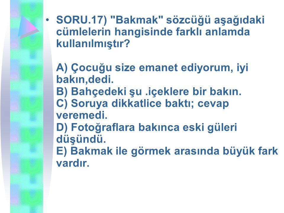 SORU.17)