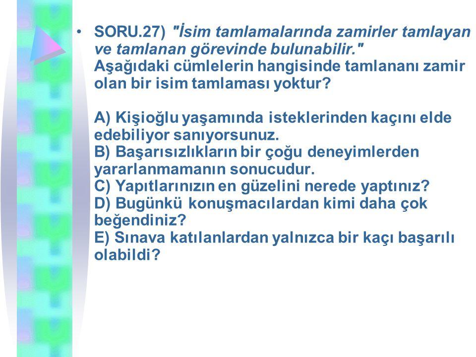 SORU.27)