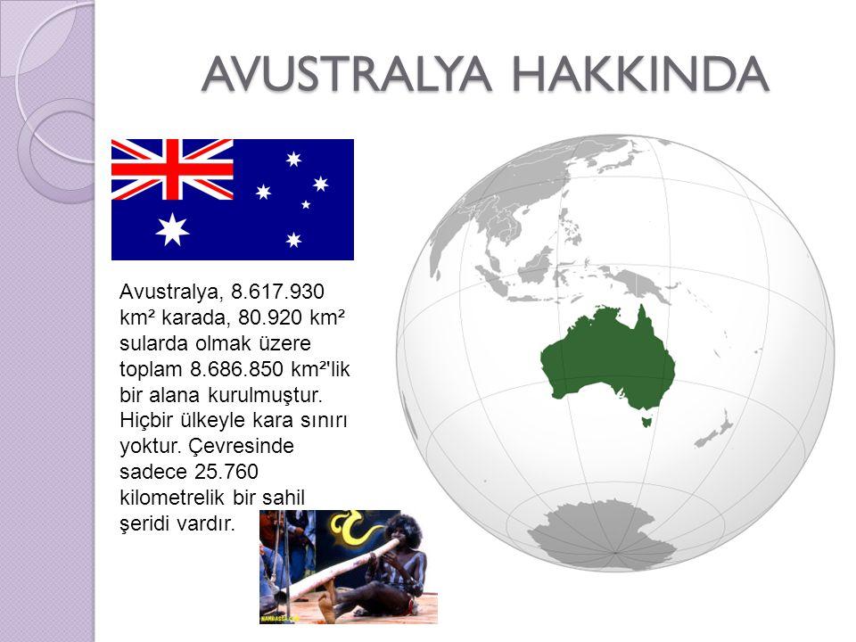 Şimdiyse Avustralya'da eğitim yetkileri,Federal Hükümet ile Federatif Devletlerin hükümetleri arasında ve eyaletler arasında paylaştırılmış bir Federatif Devlet'tedir.1901 Anayasası'na göre genel eğitim ve mesleki eğitim alanları küçük devletlerin yetkisi altındadır.