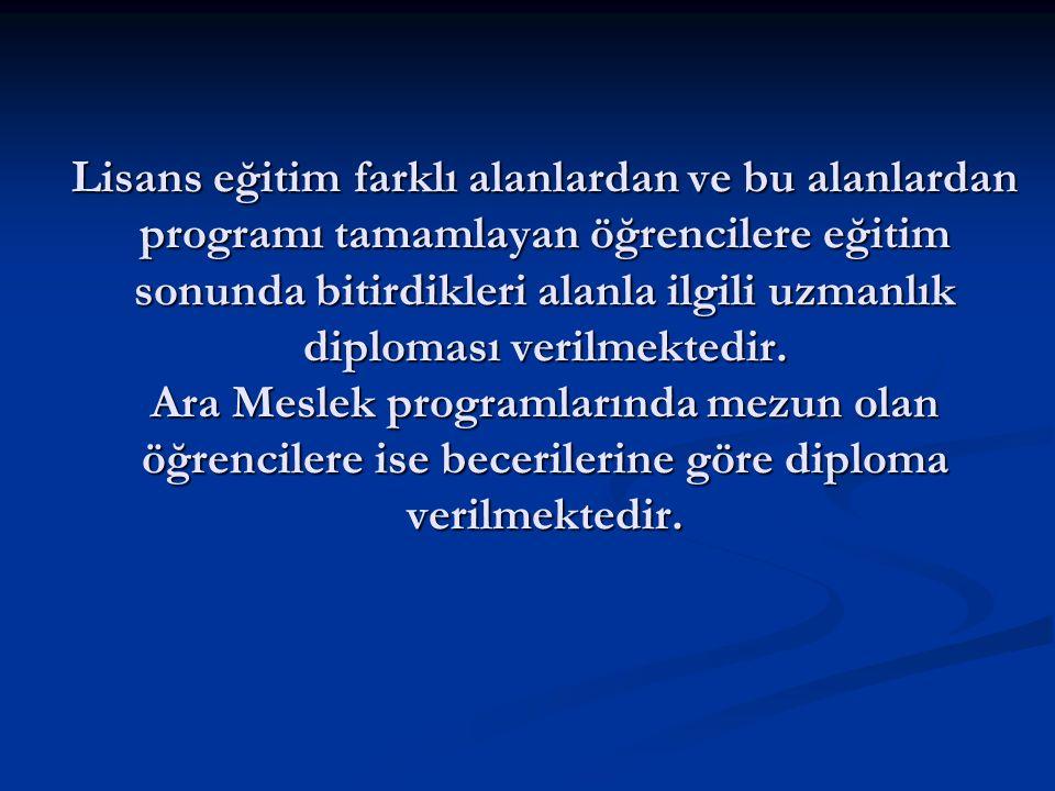 www.akhaltsikhe.edu.ge Teşekkürler Akhaltsikhe Devlet Üniversitesi Rustavelli cad.