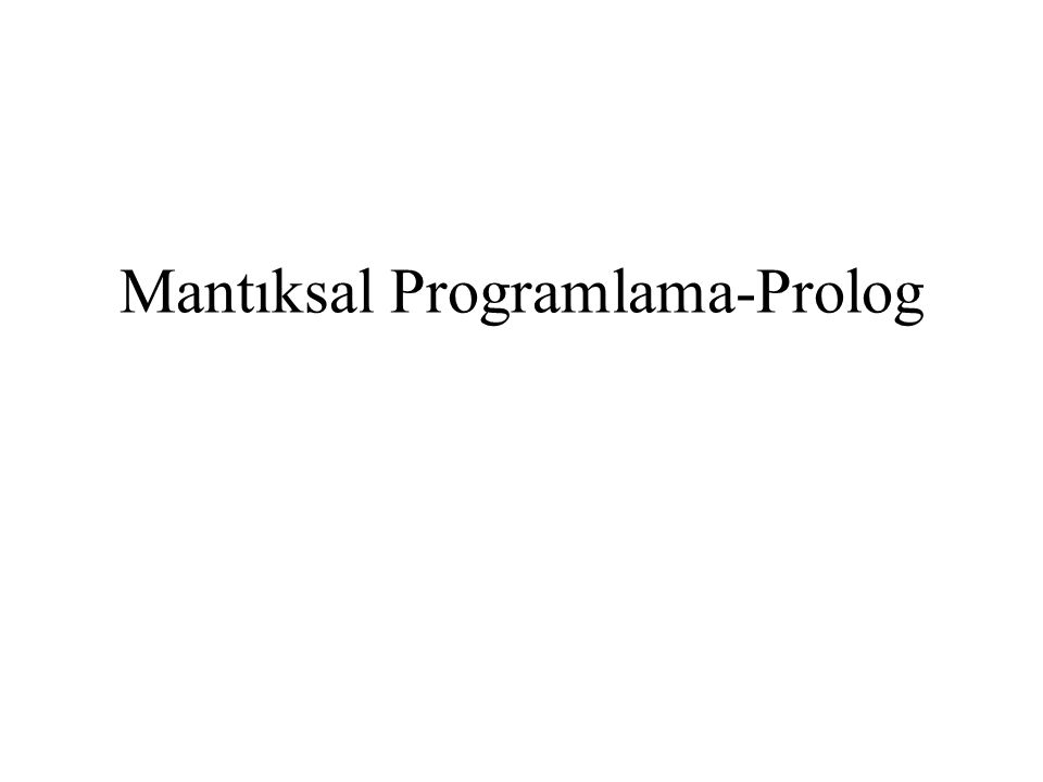 Örnek: Listenin eksi değerli elemanlarının elenmesi Bu program listedeki eksi değerli elemanları eleyerek yeni liste oluşturuyor liste=integer*.