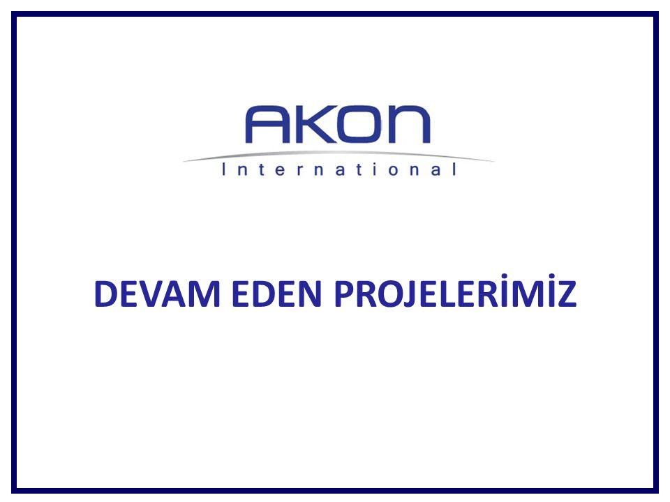 CAYIRHAN TERMİK SANTRALİ TEAŞ / GAMA-KBL KONSORSİYUMU / 1991 2X150 MW Kuvvetindeki Çayırhan Termik Santrali'nin, Baca Gazı Arıtma Tesisi inşaatı.