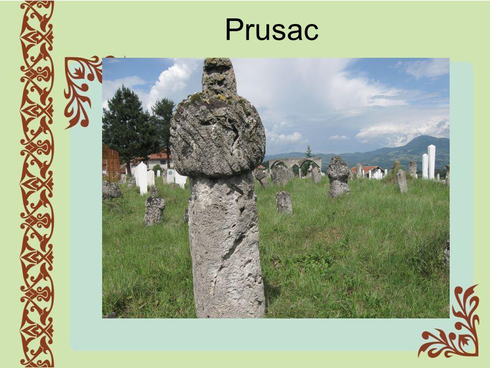 Prusac