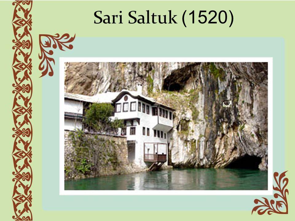 Sari Saltuk (1520)