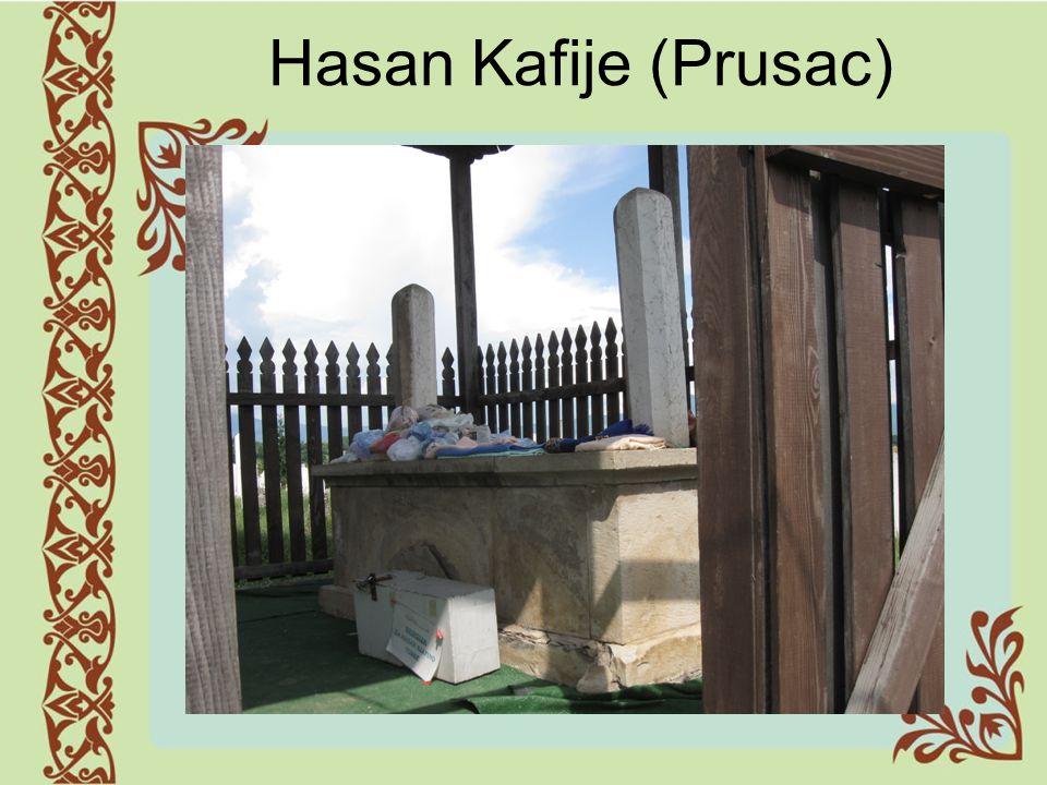 Hasan Kafije (Prusac)