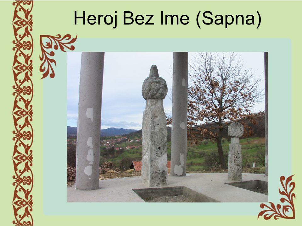 Heroj Bez Ime (Sapna)
