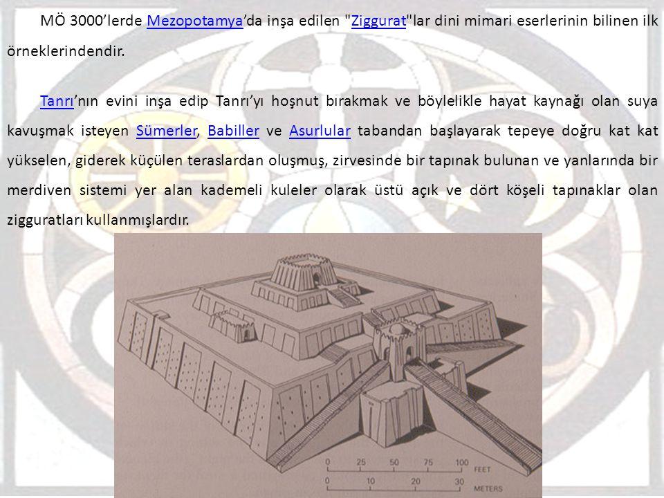 Bir Osmanlı klasik camisinin çeşitli bölümleri.Şehzade Camisinden kesit ve plan.