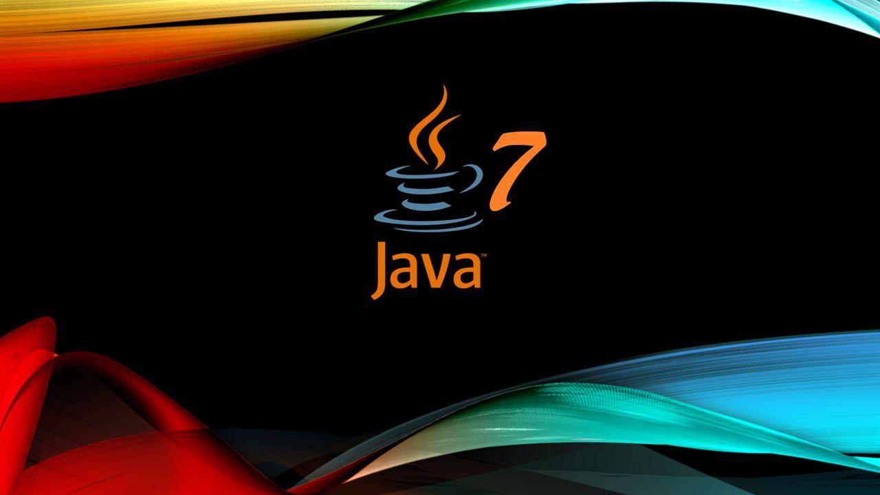 Sonuç olarak, JDK 7 ile sadece Java diline eklemeler yapılmamış.