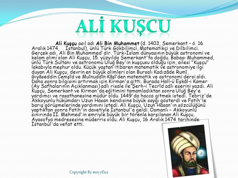 Matrakçı Nasuh (?-1553) Türk, minyatürcü.
