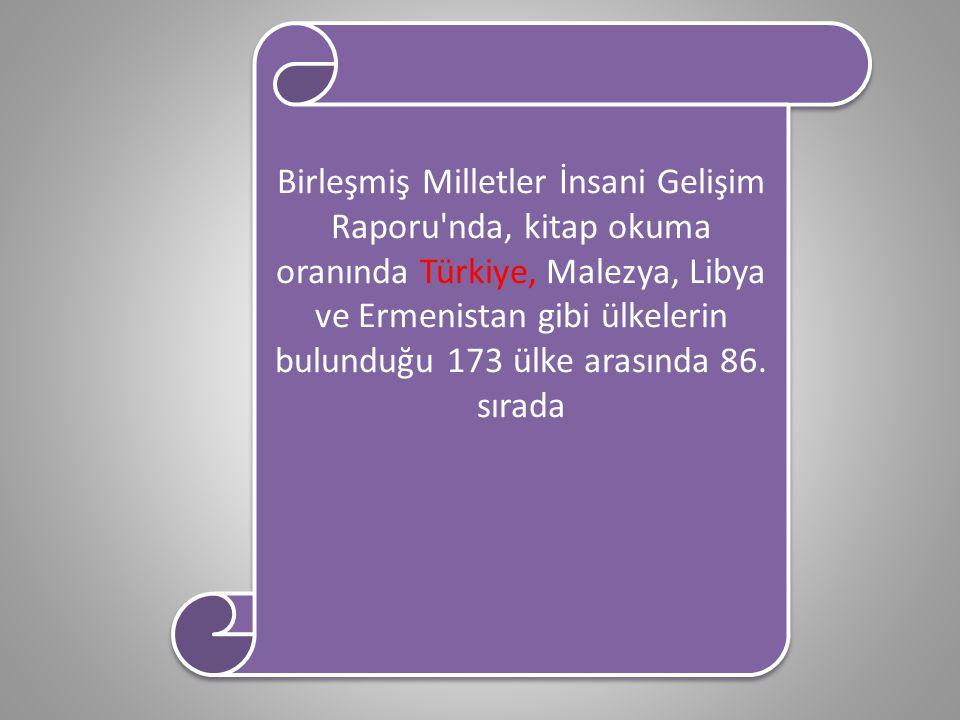 Bu Proje Neden Hayata Geçirildi? Türkiye de gençlerin %70'i hiç okumuyor. Türkiye de son on yılda kitapçıların büyük bir çoğunluğu kırtasiyeci oldu. K