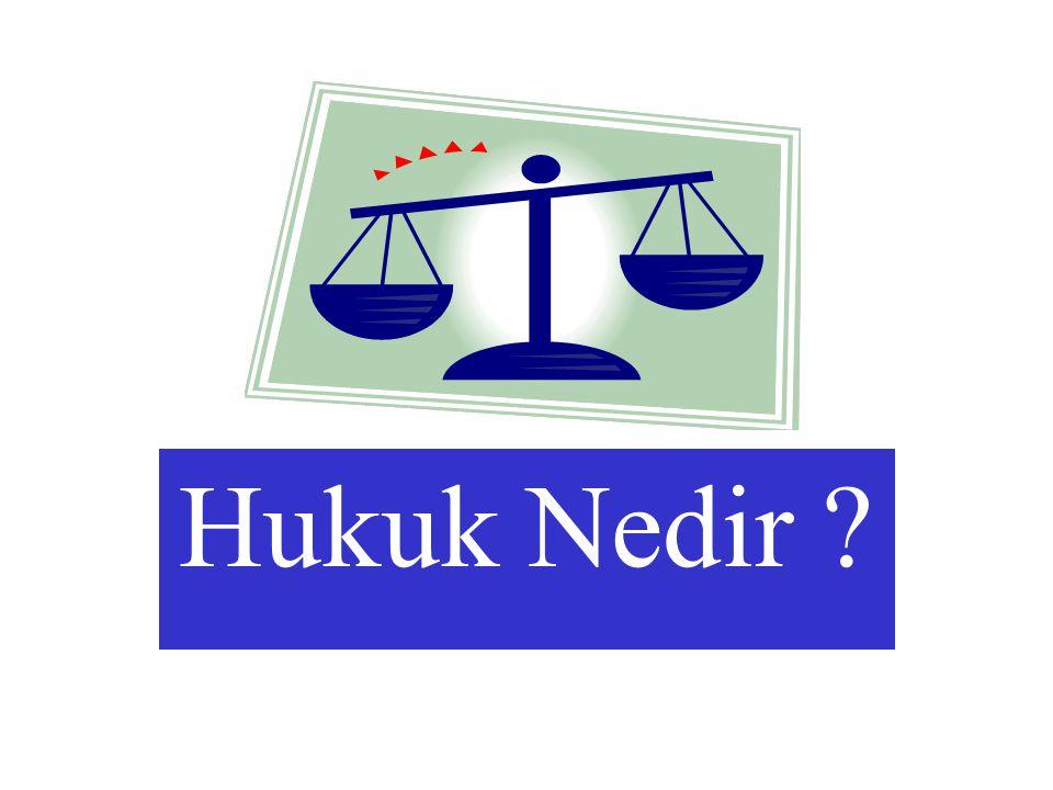 YÖNETMELİK (Talimatnâme) Yönetmelik:Kamu Kuruluşlarının kendi görev alanlarına giren konularda Yasa ve tüzüklerin uygulanmasına yönelik yönetsel anlamda hukuk kurallarıdır.