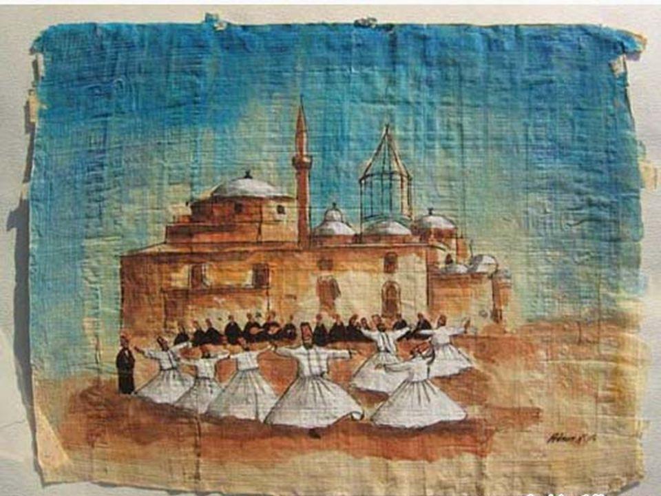 Müzedeki Bölümler 1)Tilavet Odası n Tilavet Kuran'ı güzel okuma demektir.