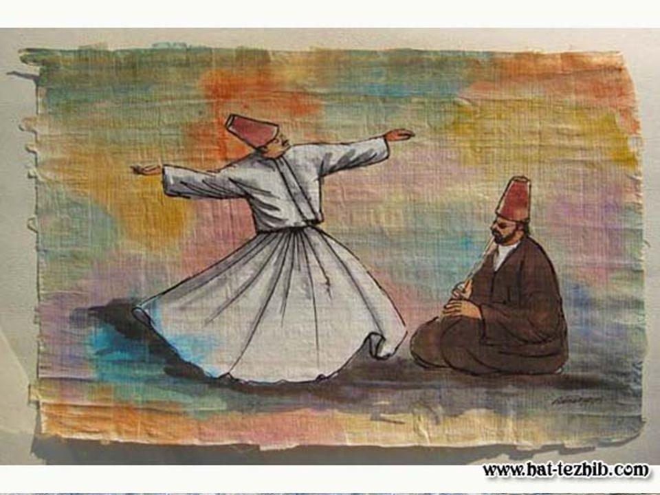 2)Huzur-ı Pir (Türbe) n Türbeye gümüş kapıdan girilir.