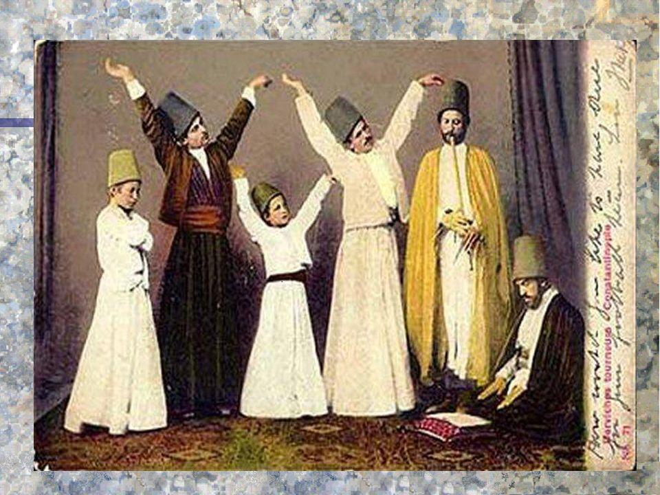 Mevlana'nın Hayatı n 30 Eylül 1207'de Belh şehrinde doğdu.