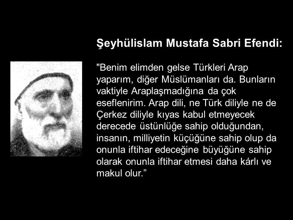 Şeyhülislam Dürrizade Abdullah'ın Fetvası: Padişahın izni olmadan, yabancı askerlere karşı duranları, asker ve para toplayanları tek tek veya topluca öldürmek islamın gereği ve görevidir.