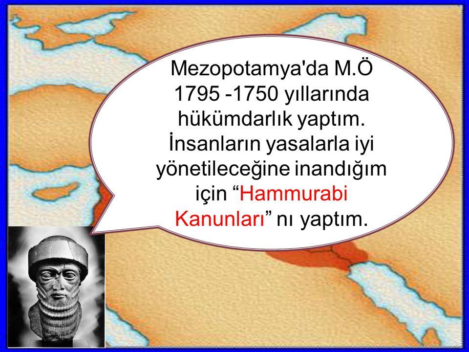 İnsan haklarına bizim atalarımızda katkıda bulunmuştur.