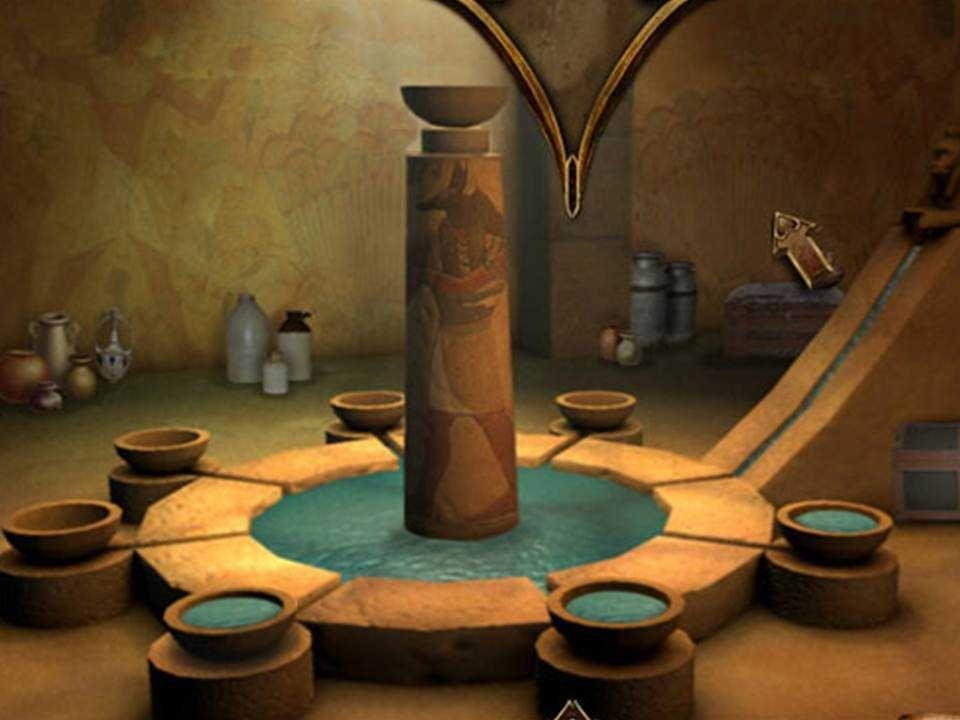 Ama ben kararlıydım. Önce kendi adımı, ''Aton'un hizmetkârı'' anlamına gelen ''AKH-EN-ATON'' şeklinde değiştirdim. Sonra El Amarna'da kurdurduğum yeni