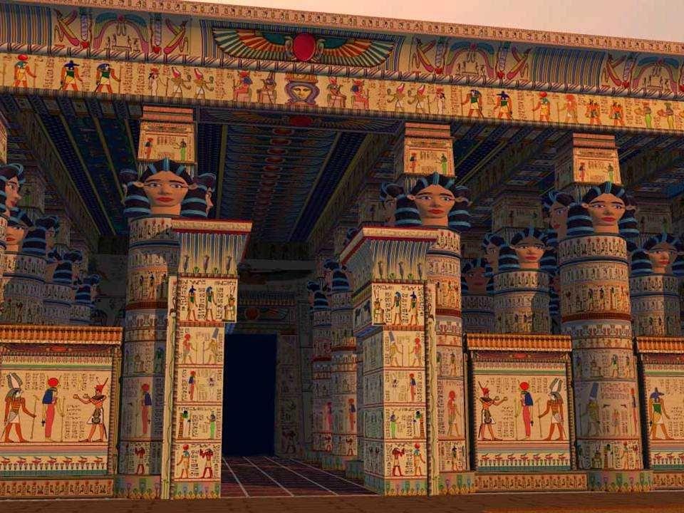 Ben, IV. Amenhotep. Kraliçe Tiye ve III. Amenhotep'in oğluyum. Bundan, yaklaşık 3375 yıl önce babam ölünce, genç yaşta Mısır hükümdarı ilan edildim. B