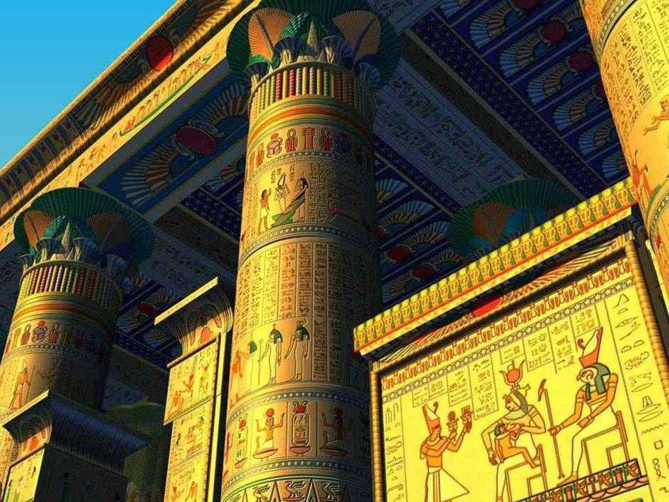 Atalarımın ve benim adım, Tanrı Amon'u hoşnut etmek için, Amenhotep olarak konmuştu. Bu isim, '' Amon Hoşnuttur'' anlamına gelmektedir. Tahta çıkışımı