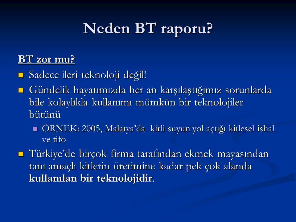 Yapılması gerekenler 1) Araştırma 2) İnsan kaynakları 3) Altyapı geliştirmek 4) Teknoloji transferi ve ticarileştirme