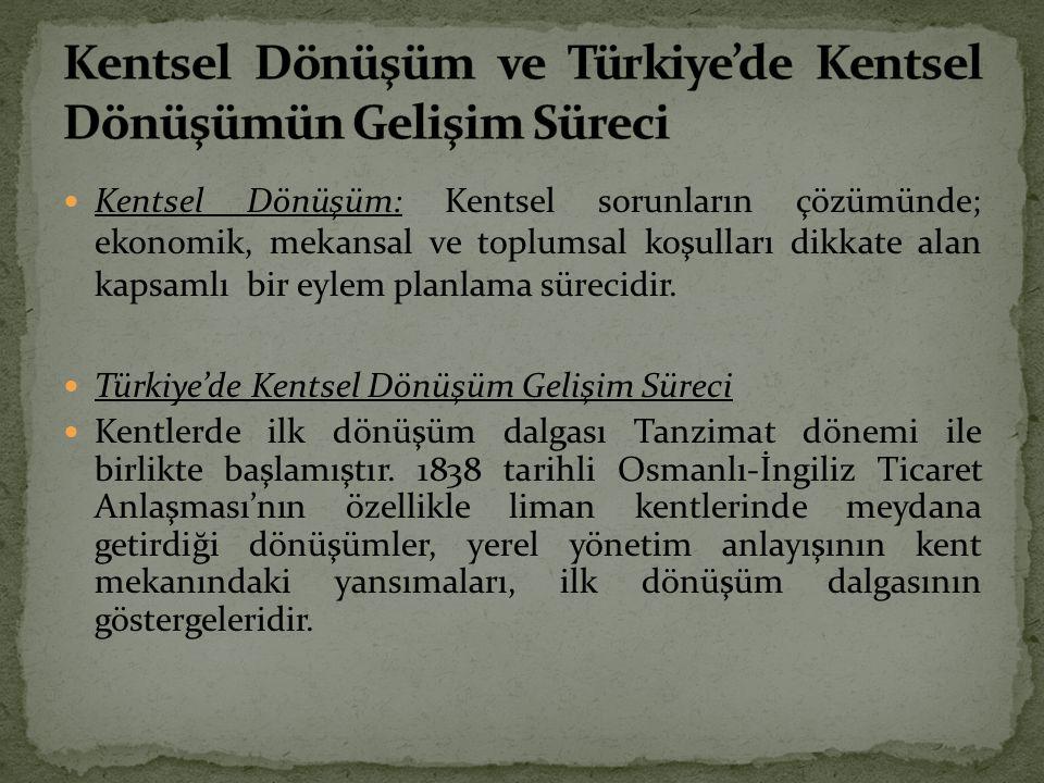 II.Dalga: Cumhuriyet döneminde başlatılmıştır.