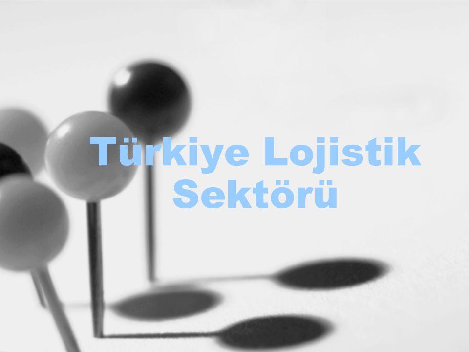 1.Türkiye Lojistik Sektörü Lojistiğin günümüzde kabul gören en geçerli tanımı The Council of Logistics Managment (CLM) kuruluşu tarafından yapılmıştır.