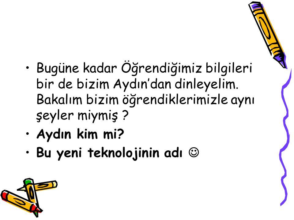 Son Söz Aferin Fatma! Son sözü tabi ki de Ulu Önder Mustafa Kemal Atatürk'e bırakmalıyız!!!