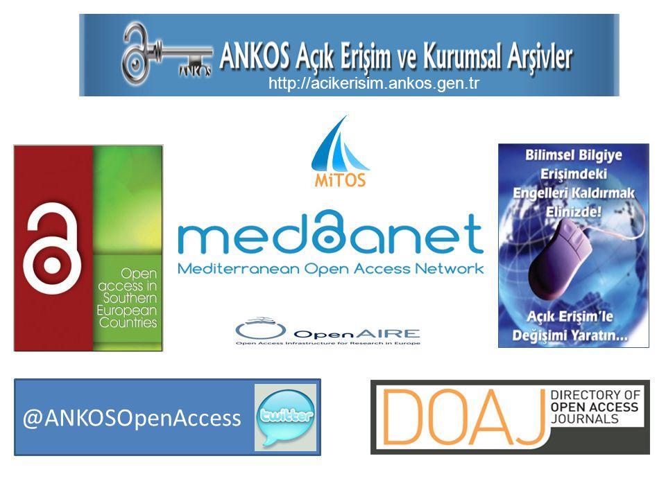 @ANKOSOpenAccess http://acikerisim.ankos.gen.tr