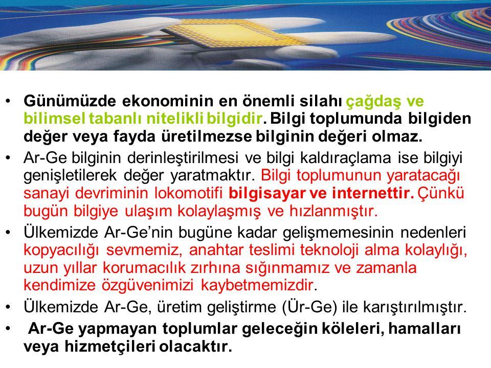 TÜRKİYE PATENT FAKİRİDİR 2007 yılında Türkiye'de toplam patent başvuru sayısı 6189 olmuştur.