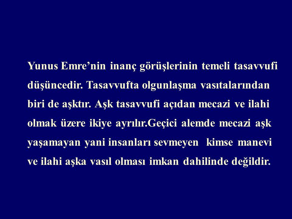 Fert ve toplum olarak ahlaki problemlerin elinde kıvranan günümüz insanlığı özellikle müslüman Türk gençliği sevgi, barış, mutluluğu elde etmek istiyo