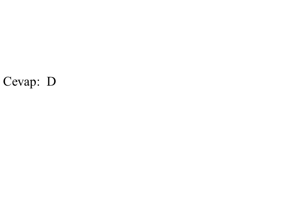 8)_Bütün sevgileri atıp içimden Varlığımı yalnız ona verdim ben Elverir ki bir gün bana derinden Ta derinden bir gün bana 'gel' desin Bu mısraların şairi aşağıdakilerin hangisiyle nitelendirilebilir.