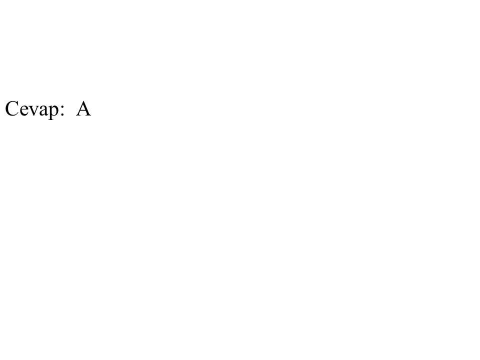 9)_Aşağıdaki cümlelerden hangisi bir paragrafın giriş cümlesi olabilir.