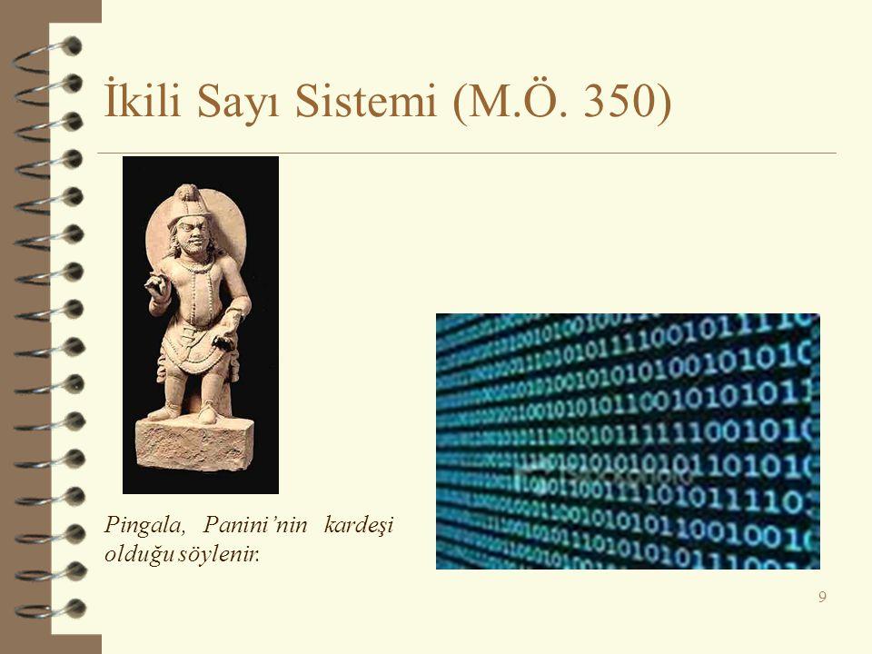 Aristoteles'in 'Syllogistic' Mantığı (M.Ö.