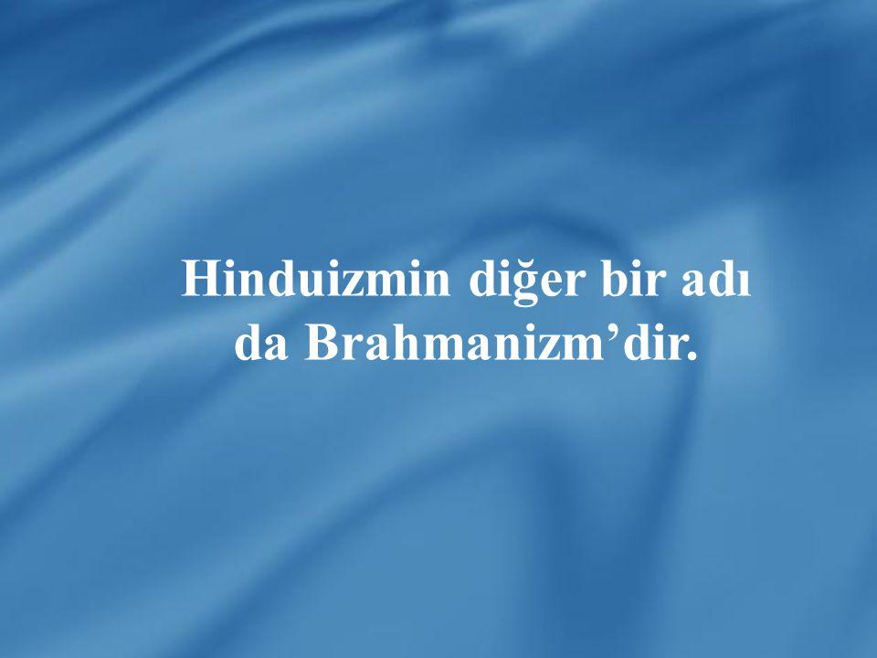 HİNT DİNLERİ Hinduizm Budizm Sunum:Ahmet YORDAM