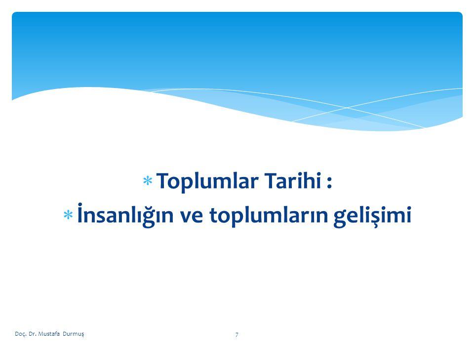 ENFLASYON (kaynak: KESK - AR) Doç. Dr. Mustafa Durmuş218